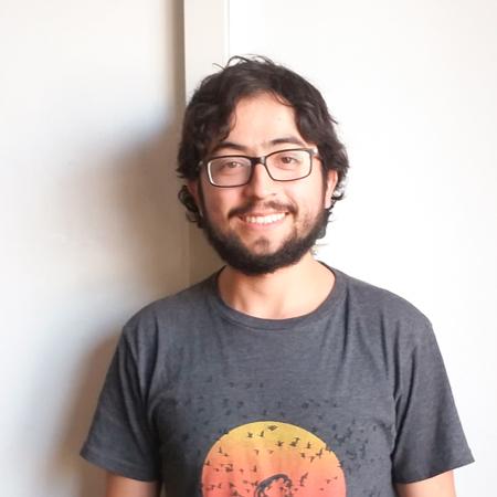 Francisco Parra Galaz