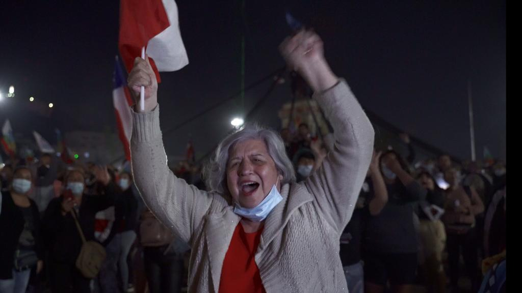 """Chile abre la puerta a una inédita Constitución """"ecológica"""""""