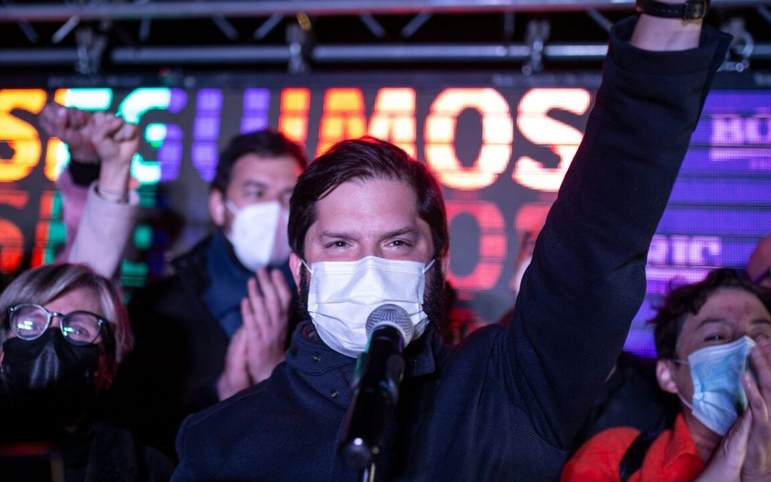 Ratificar Escazú y adelantar la Descarbonización: Las propuestas ambientales de los candidatos presidenciales en Chile
